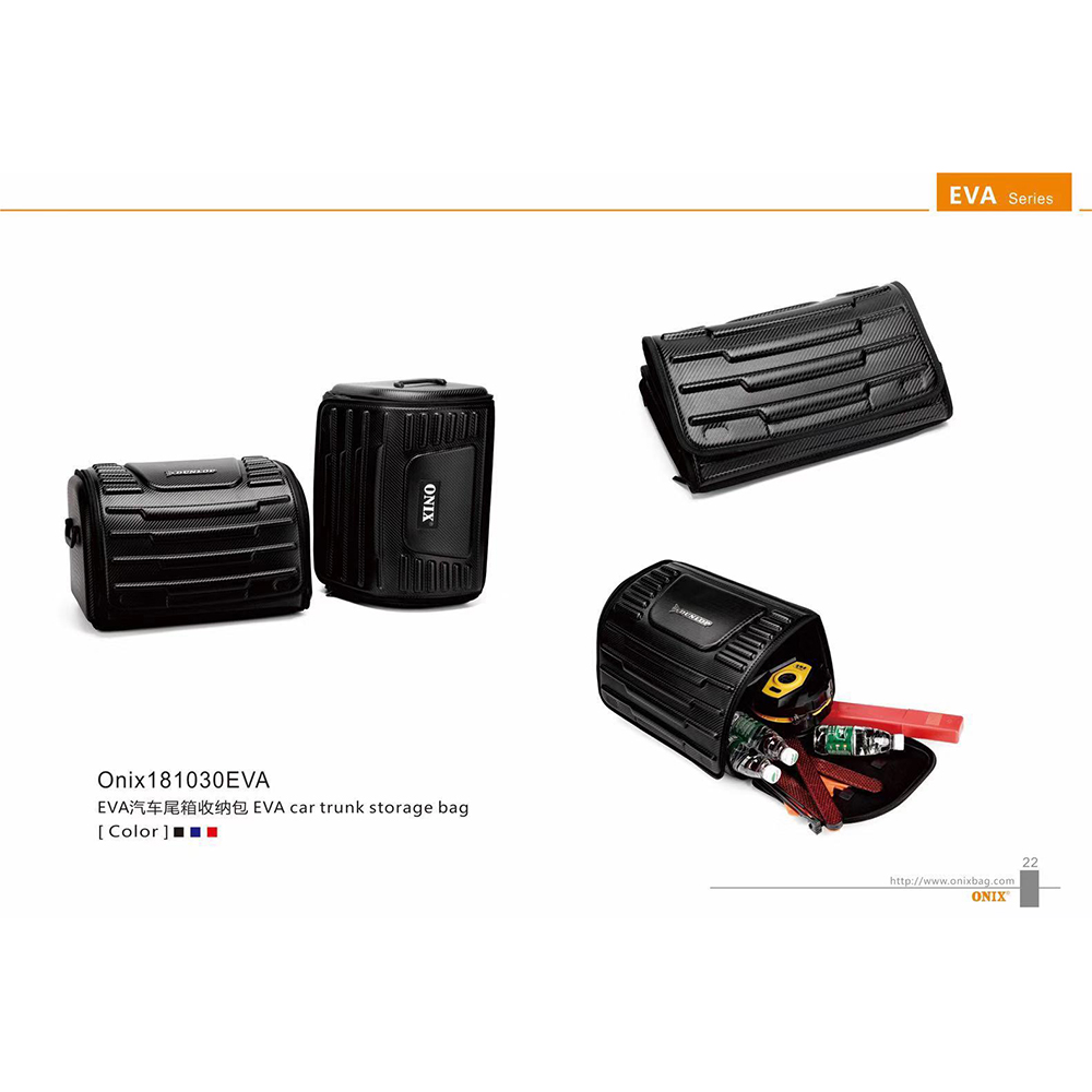 EVA  Car trunk pack